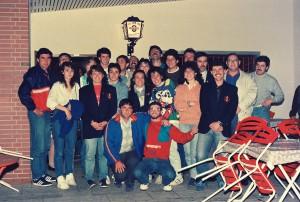 80-Rengin Regensburg ekibi