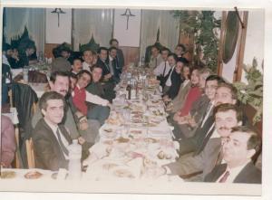 1991 Kumkapı