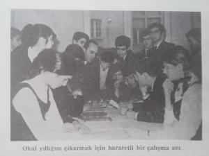 3A-YILLIK ÇALIŞMASI