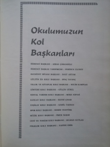 3B-KOL BAŞKANLARI