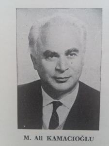 Ö14-MÜZİK-M. ALİ KAMACIOĞLU