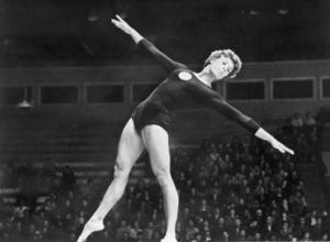 11d-Larissa Latynina