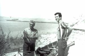 14-1966 Cahit usta, Erdal Günsel