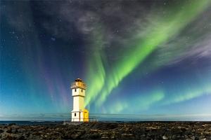 1A-Polarlicht
