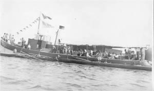 6-1940'lar Yarışa giderken