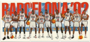 28-Dream Team 1992