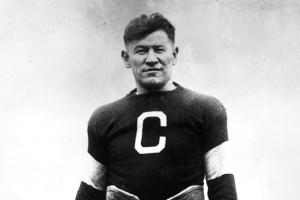 7-Jim Thorpe