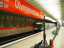6-Munich_subway_Olympiazentrum