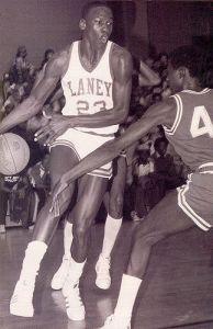 10-Michael Jordan