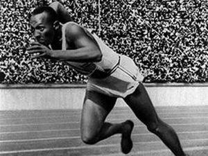 3-Jesse Owens