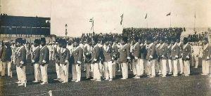 10-1924 Türk Ekibi