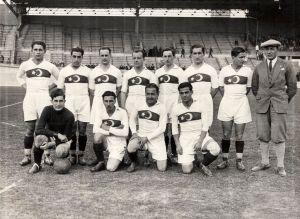 11-Egypt-Turkey_1928_Summer_Olympics