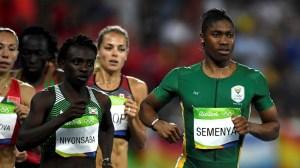 39-Caster Semenya 800m Women