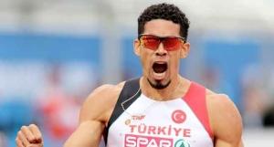 49-Yamani Escobar 400m engellide ülkemize Bronz kazandırdı
