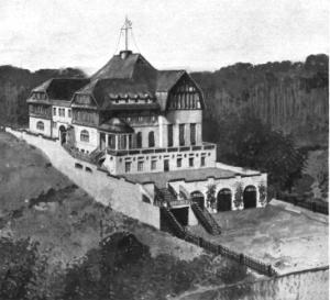 berliner-ruder-clubs-am-kleinen-wannsee-berlin-1908