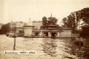 hansa-1890-1904-bootshaus