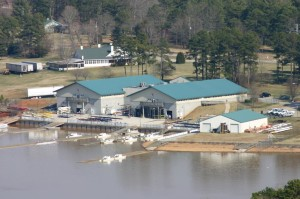 lake-lanier-olyimpic-rowing-center-gainesville-georgia