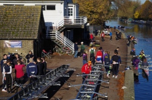 lea-rowing-club-londra